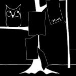 Ein OOVL-Comic von Vera Liesmann zur Bundestagswahl