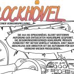 Ein Jamiri-OOVL-Comic von Vera Liesmann