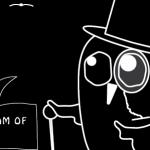 Ein EULALIA THE OOVL Comic von Vera Liesmann über die persönliche Wahrheit.