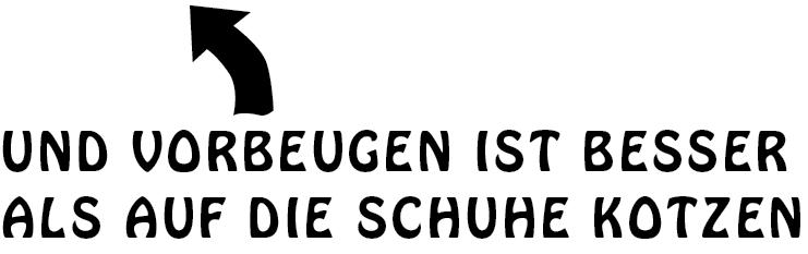 Ein EULALIA THE OOVL Comic von Vera Liesmann. Guten Rat gibt's heute für umsonst!